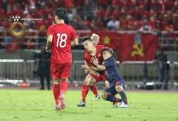 """Chuyên gia Vũ Mạnh Hải: """"Các cầu thủ Hà Nội FC quá tải khiến ĐT Việt Nam thất thế"""""""