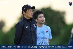 HLV Akira Nishino khiến NHM Thái ngỡ ngàng với đội hình gặp Việt Nam