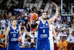 Kết quả FIBA World Cup 2019 ngày 5/9: Pháp, Úc thể hiện sức mạnh