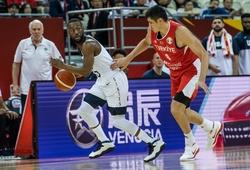 Lịch thi đấu FIBA World Cup 2019 ngày 5/9: ĐT Mỹ tìm lại hình ảnh
