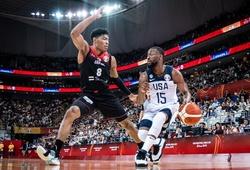 Mỹ đại thắng Nhật Bản, suýt lập kỷ lục mới tại FIBA World Cup 2019