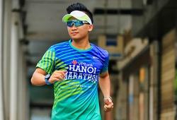 Chạy bộ mỗi ngày: VPBank Hanoi Marathon 2019 giới thiệu áo sự kiện đẹp ấn tượng