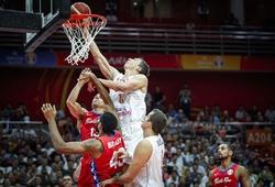 Kết quả FIBA World Cup 2019 ngày 6/9: Serbia, Tây Ban Nha vào Tứ kết