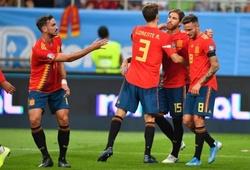 Kết quả Romania vs Tây Ban Nha: Bò tót thắng nhọc