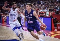 Lịch thi đấu FIBA World Cup 2019 ngày 6/9: Serbia thể hiện đẳng cấp