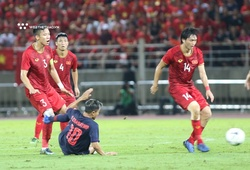 Người Thái chỉ ra 5 lý do khiến ĐT Thái Lan hoà tuyển Việt Nam