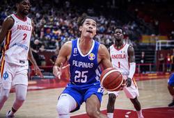 Vì sao các đội bóng thất bại ở vòng bảng vẫn đấu tiếp tại FIBA World Cup?