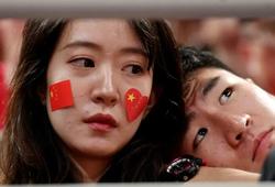 Yao Ming bất lực, CĐV rơi nước mắt vì Trung Quốc thất bại ngay trên sân nhà