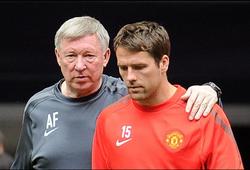 Cách Sir Alex Ferguson từng nỗ lực thuyết phục Michael Owen gia nhập MU