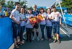 Chạy bộ mỗi ngày: HCMC Marathon khuyến khích VĐV chia sẻ câu chuyện chạy bộ