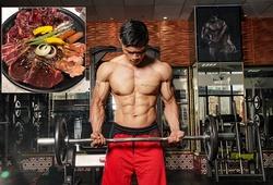 """Cheat Meal là gì và tác dụng của """"bữa ăn gian lận"""" với người tập gym"""