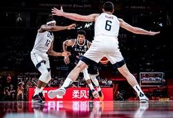 Kết quả FIBA World Cup 2019 ngày 7/9: Mỹ hạ gục Hy lạp