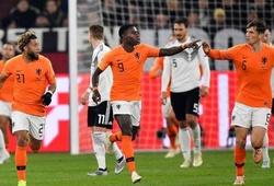 Kết quả vòng loại Euro 2020: Hà Lan ngược dòng, Ba Lan thua thảm hại
