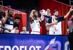 Nhận định bóng rổ FIBA World Cup 2019 ngày 7/9: Mỹ đại chiến Giannis Antetokounmpo