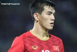 Nguyễn Tiến Linh: Viên ngọc thô của thầy Park!