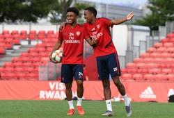 Vì sao Willock và Nelson bị loại khỏi đội hình Arsenal dự Europa League?