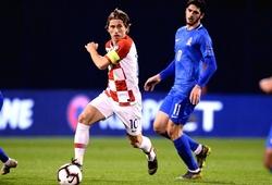 Dự đoán Azerbaijan vs Croatia 23h00, 09/09 (Vòng loại Euro 2020)