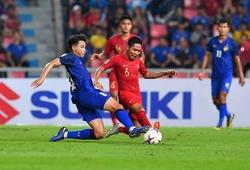 Indonesia vs Thái Lan (VL World Cup 2022): Giờ đá, kênh phát, đội hình và thống kê nổi bật