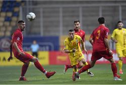 Xem trực tiếp Romania vs Malta ở đâu, kênh nào?