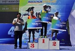 Chạy bộ mỗi ngày: Revive Marathon Xuyên Việt 2019 hoàn thành chặng Quảng Bình