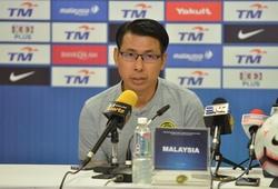 HLV Malaysia: Thất bại 0-10 trước UAE 4 năm về trước chỉ là quá khứ!