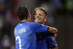 Italia tái hiện kỳ tích sau 16 năm ở vòng loại Euro 2020