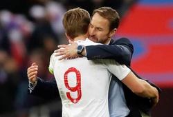 Lý do HLV đội tuyển Anh ủng hộ Harry Kane phá kỷ lục của Rooney