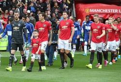MU có đội hình xuất phát trẻ nhất Ngoại hạng Anh mùa này