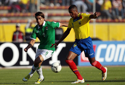 Nhận định Ecuador vs Bolivia 07h00, 11/09 (giao hữu Đội tuyển quốc gia)