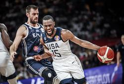 Nhận định FIBA World Cup ngày 9/9: Mỹ chốt vé vào tứ kết?
