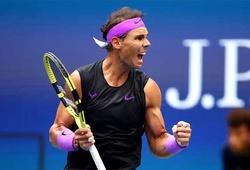 Rafael Nadal giành ngôi vô địch Grand Slam thứ 19 tại US Open