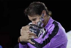 Rafael Nadal vô địch US Open: Truyền thông Barcelona phớt lờ!