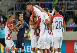 Xem trực tiếp Azerbaijan vs Croatia ở đâu, kênh nào?