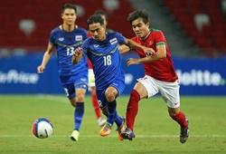Xem trực tiếp Indonesia vs Thái Lan ở đâu, kênh nào?