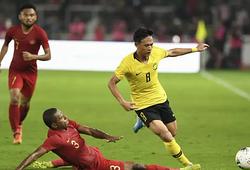 Xem trực tiếp Malaysia vs UAE ở đâu, kênh nào?