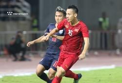 Đội hình ra sân của Thái Lan hôm nay 10/9: Niềm tin từ Chanathip