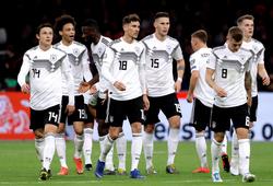 Kết quả vòng loại Euro 2020 đêm qua: Đại gia khẳng định sức mạnh