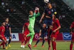 Link xem bóng đá trực tuyến Indonesia vs Thái Lan (19h30, 10/9)