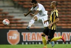 Link xem bóng đá trực tuyến Malaysia vs UAE (19h45, 10/9)