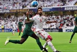 Link xem bóng đá trực tuyến Yemen vs Saudi Arabia (23h00, 10/9)