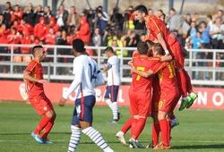Nhận định U21 Macedonia vs U21 Faroe 21h00, 10/09 (Vòng loại U21 châu Âu 2021)