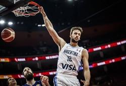 Những mũi tên 3 điểm giúp Argentina hạ gục Serbia hùng mạnh