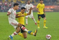 Video highlight Malaysia vs UAE (1-2): Khách lội ngược dòng ấn tượng