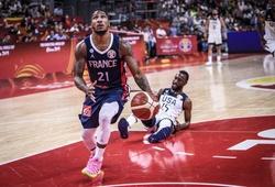 Kết quả FIBA World Cup 2019 ngày 11/9: Mỹ thất bại cay đắng
