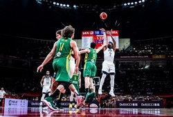 Lịch thi đấu FIBA World Cup 2019 ngày 11/9: Mỹ đọ sức Pháp