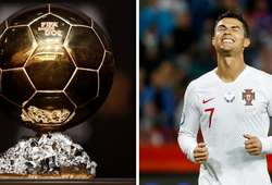 """Ronaldo không """"thèm"""" Quả bóng vàng 2019"""