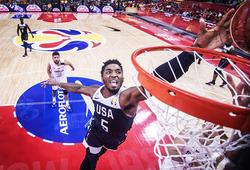 Câu chuyện buồn tiếp diễn, đội tuyển Mỹ nhận thành tích tệ nhất lịch sử