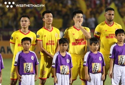 Cầu thủ Nam Định đồng loạt lên án hành vi đốt pháo sáng