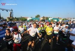 Chạy bộ mỗi ngày: Mekong Delta Marathon 2020 chạm mốc 1000 người đăng ký