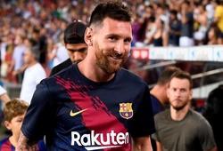 Messi bao giờ trở lại thi đấu với Barca sau nhiều lần lỗi hẹn?